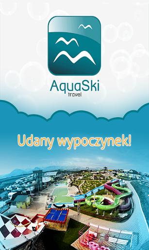 AquaSki Travel
