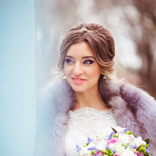 Wedding photographer Yulka Iyunskaya (July-june). Photo of 20.04.2016