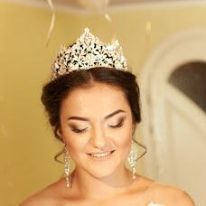 Wedding photographer Andrey Paley (PALANDREI). Photo of 30.11.2017