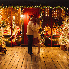 Wedding photographer Yuliya Tkachuk (yuliatkachuk). Photo of 16.01.2018