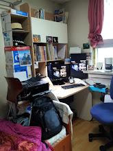 Photo: Dormitory My Room