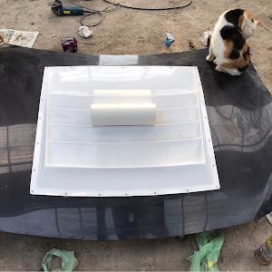 BRZ ZC6 プレミアムスポーツパッケージのカスタム事例画像 U5「インプリメイク中」さんの2020年01月18日18:13の投稿