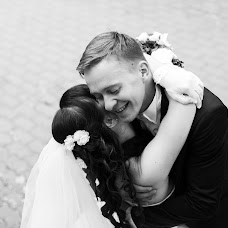 Wedding photographer Matvey Nokhrin (Nokhrin). Photo of 11.06.2015