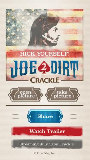 Hick Yourself - Joe Dirt 2