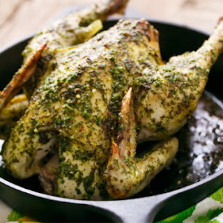 Chicken With Chimichurri Sauce Recipes