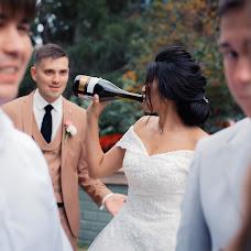 Wedding photographer Rustem Acherov (Acherov). Photo of 02.09.2018