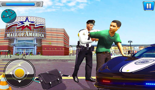 Mall Cop Duty Arrest Virtual Police Officer Games 6 screenshots 12