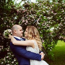 Wedding photographer Ekaterina Kireeva (kkireeva13). Photo of 13.07.2017