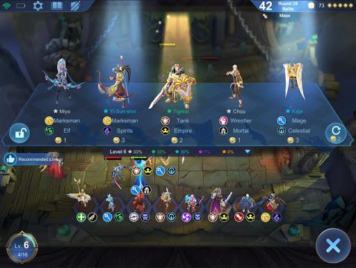 Magic Chess screenshot 16