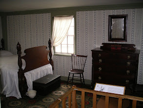 Photo: another view of the bedroom