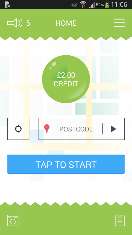 Peas - Pay Easy and Safely- screenshot