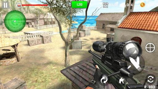 Mountain Shooting Sniper 1.3 screenshots 5