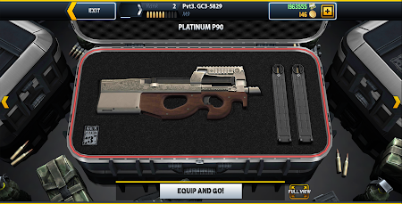 Gun Club 3: Virtual Weapon Sim 1.5.7 screenshot 327505