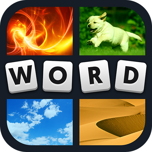 4 Pics 1 Word (game)