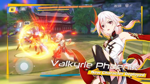 Honkai Impact 3rd  captures d'écran 1