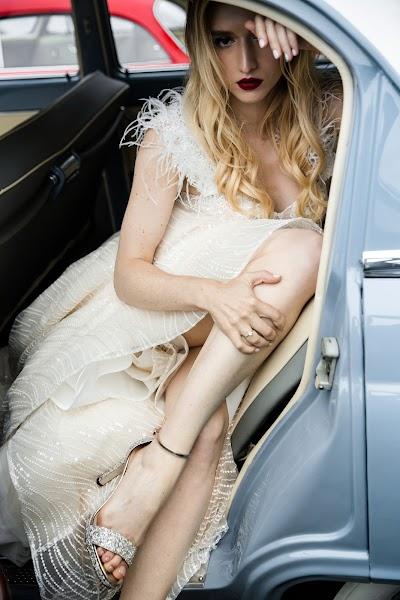 Wedding photographer Yuliya Frantova (FrantovaUlia). Photo of 31.10.2019