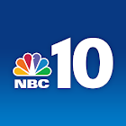 NBC10 Philadelphia icon