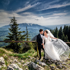Wedding photographer Liviu Rabac (liviur). Photo of 25.09.2015