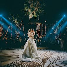 Свадебный фотограф Alejandro Gutierrez (gutierrez). Фотография от 06.11.2018