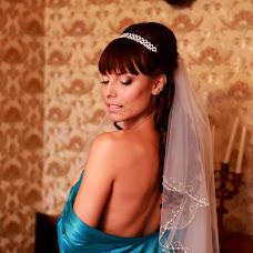 Wedding photographer Lyudmila Malenko (Lusya84). Photo of 28.03.2015