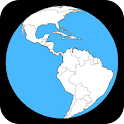Geography Brain Trainer icon