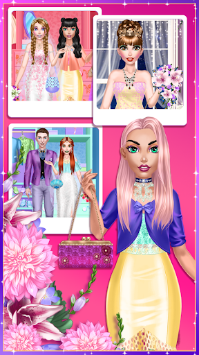 Chic Wedding Salon filehippodl screenshot 19