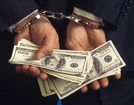 Kết quả hình ảnh cho tội phạm kinh tế