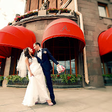 Wedding photographer Andrey Gelberg (Nikitenkov). Photo of 07.04.2015