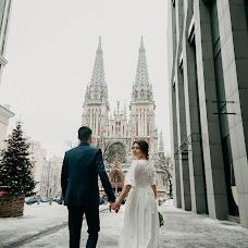 Wedding photographer Vasil Zorena (vszorena). Photo of 23.03.2018