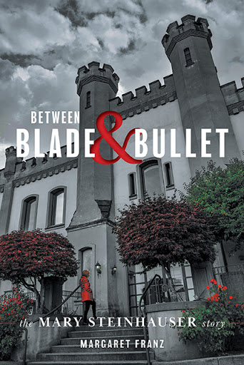 Between Blade and Bullet cover