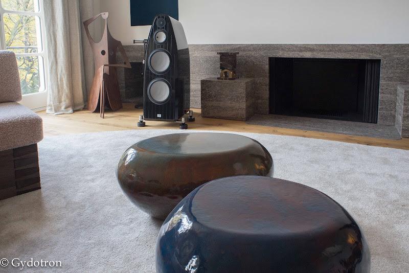 Marten - Jeff Rowland - Metronome Project