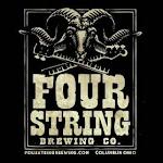 Four String Hilltop Lager