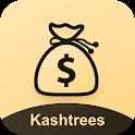 Kashtrees – Pinjaman Online Cepat & Terpercaya icon