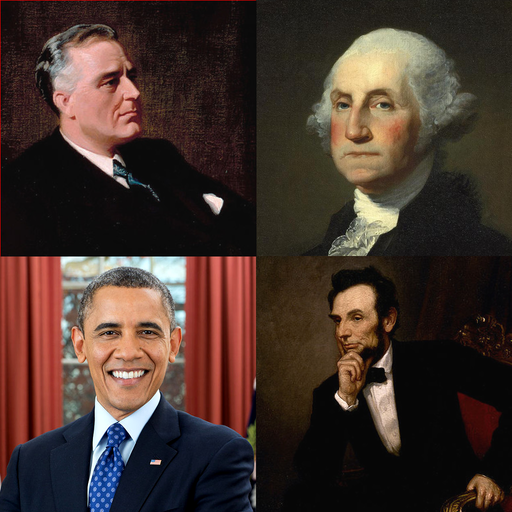 US Presidents - American Quiz 益智 App LOGO-硬是要APP