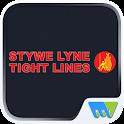 STYWE LYNE TIGHT LINES icon