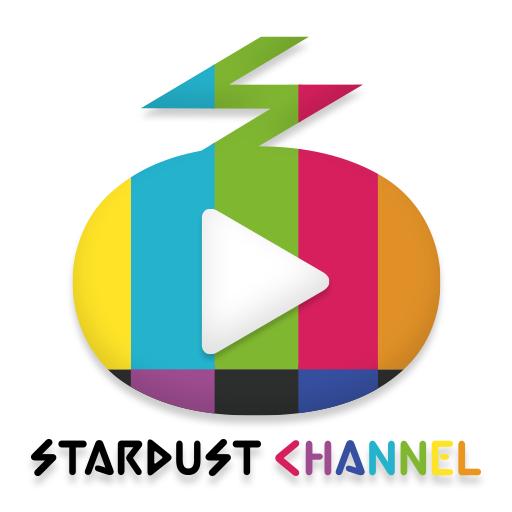 スターダストチャンネル公式アプリ 媒體與影片 App LOGO-APP試玩