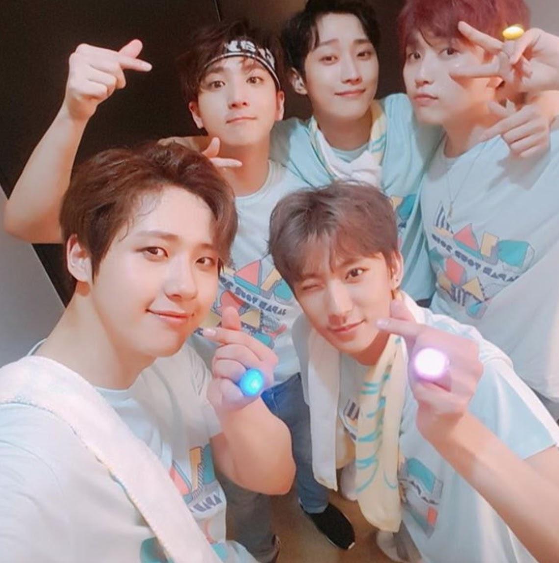 B1A4Song