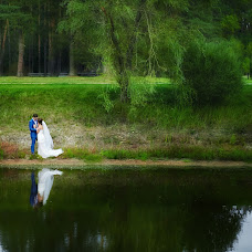 Wedding photographer Elena Stefankova (estefankova). Photo of 13.11.2015