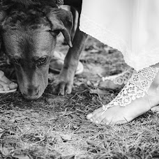 Wedding photographer Lucia Kerida (keridafoto). Photo of 18.10.2016
