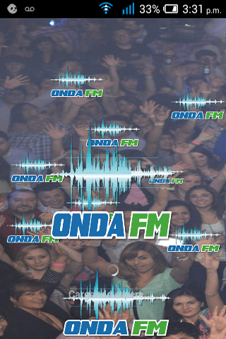 Radio Onda FM Trelew