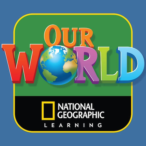 Our World NGL Android APK Download Free By Cengage Learning