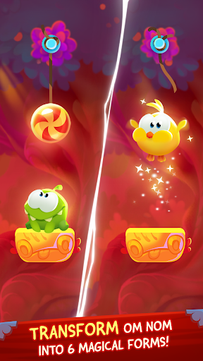 Cut the Rope: Magic 1.10.0 screenshots 1
