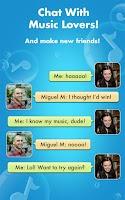 Screenshot of SongPop