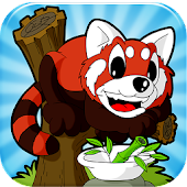 Panda Kids Zoo Games