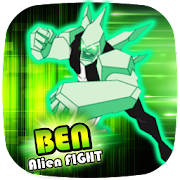 Game ? Ben Alien Fight: DiamondHeat Attack APK for Windows Phone