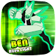 ? Ben Alien Fight: DiamondHeat Attack (game)
