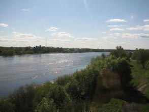 Photo: Река Волхов.