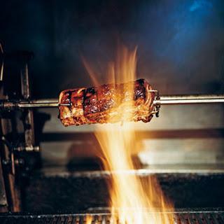 Fennel-Honey Pork Roast