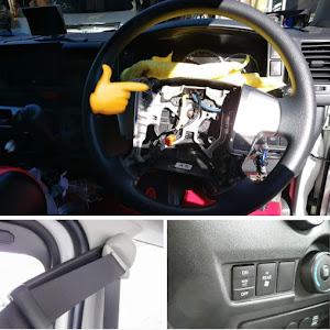 ハイエースバン  DX 5MT 2000cc H30年のカスタム事例画像 寿☆黒バンパー愛好会さんの2019年01月22日21:24の投稿