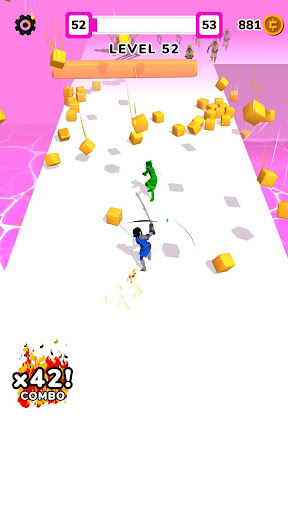 Crowd Master 3D android2mod screenshots 4